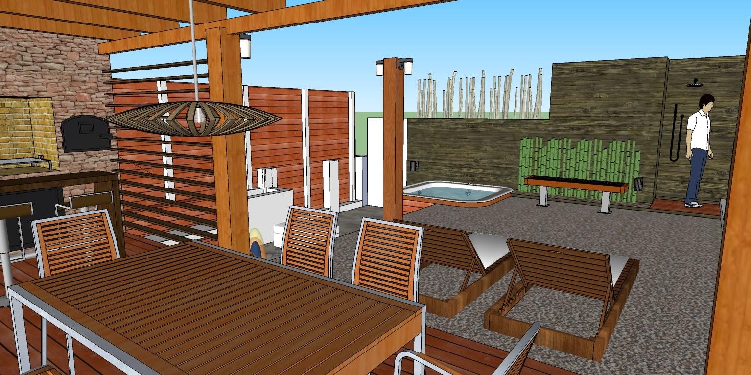 Hout constructies werken norsk for Como hacer una terraza
